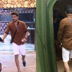 Diandra Soares and Gautam Gulati Romance in Bathroom in Bigg Boss 8
