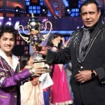 Faisal Khan Dance India Dance Li'l Masters 2 winner