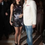 Kanika Kapoor with her Ex-husband Raj Chandhok