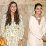 Swara Bhaskar and Sonam Kapoor