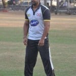 Aftab Shivdasani in Celebrity Cricket League (CCL)