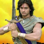 Ashish Sharma as Chandragupta Maurya