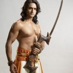 Ashish Sharma as Ram