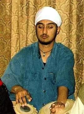 Diljit Dosanjh In Younger Days