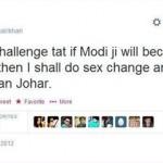 Kamaal Rashid Khan tweet