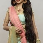 Madirakshi Mundle as Sita