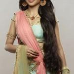 Madirakshi Mundle as Sita