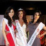 Marina Kuwar 2nd Runner-up Maxim 2012
