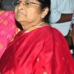 Pawan Kalyan's mother