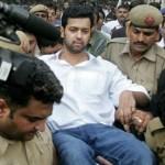 Rahul Mahajan arrested