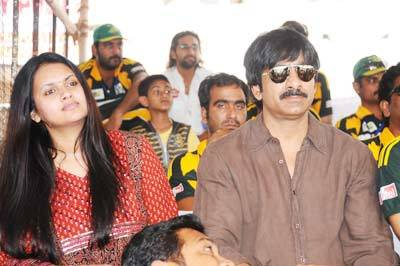 Ravi Teja Height Weight Age Wife Affairs Children Biography