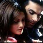 Riya Sen with Ashmit Patel