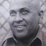 Rohit Shetty's father