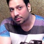 Sana Khan's boyfriend Ismail Khan