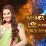 Shlipa Shinde - Bigg Boss 11 Winner