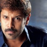 Vikram (Actor) Height, Weight, Age, Wife, Children, Biography & More