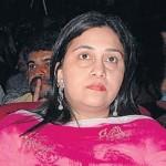 Himesh Reshammiya Ex-wife