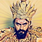 Karthik Jayaram as Ravan