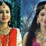 Pooja Bose as Parvati in Devon Ke Dev Mahadev
