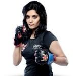 Ritika Singh Boxer