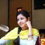 Sana Sheikh as RJ