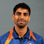 Ashish Nehra Height, Weight, Age, Wife, Family, Biography & More