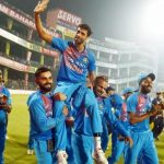 Ashish Nehra final match