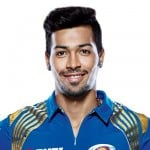 Hardik Pandya Age, Girlfriend, Family, Biography & More