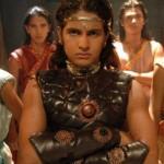Rajat Tokas as Prithviraj Chauhan