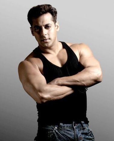 Salman Khan Diet and Workout