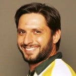 Shahid Afridi Age, Wife, Girlfriend, Family, Biography & More