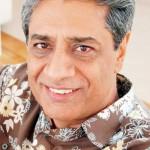 Sikandar Kher real father Gautam Berry