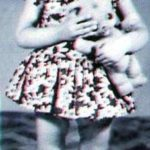 Sonali Bendre Childhood Photo