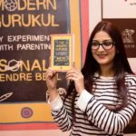 Sonali Bendre - The Modern Gurukul