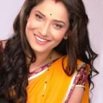 Ankita Lokhande as Archana in Pavitra Rishta