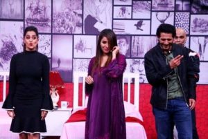 Dipika Kakar in 'Entertainment Ki Raat Season 1'