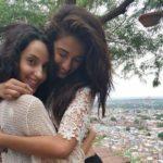Disha Patani With Nora Fatehi