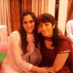 Gaurav Arora other and sister