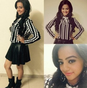 Helly Shah