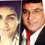 Karan Wahi father