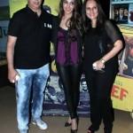 Kiara Advani with her parents