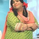 Kiku Sharda as Palak in Comdey Nights with Kapil