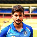 Manish Pandey (Cricketer) Age, Height, Wife, Family, Biography & More