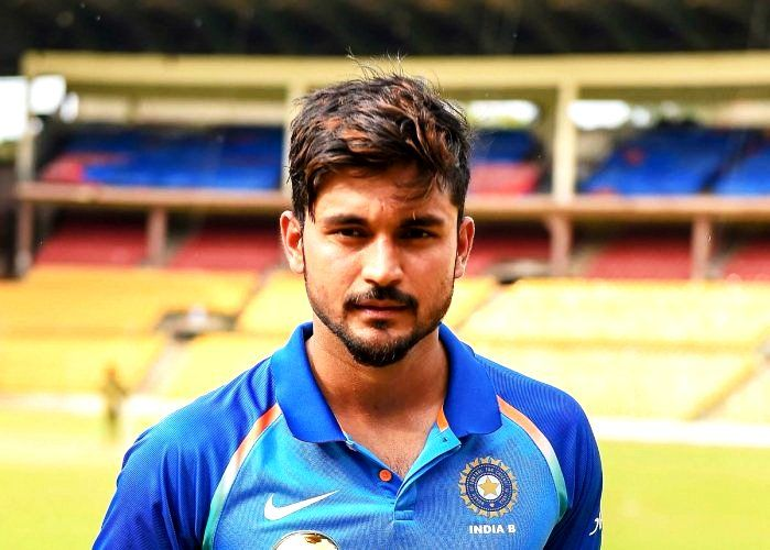 Image result for manish pandey