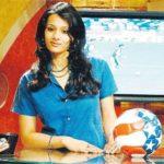 Mayanti Langer - Football Cafe