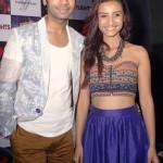 Patralekha with Rajkummar Rao