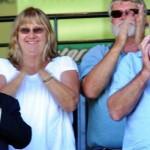 Shane Watson parents