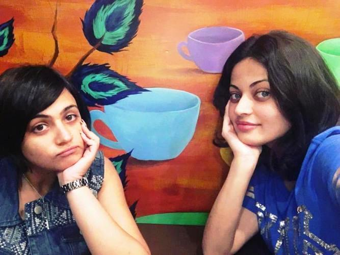 Image result for sneha ullal with family