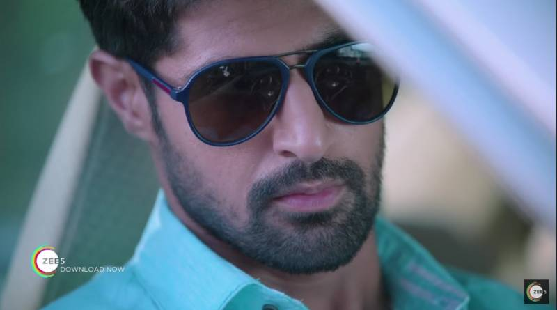 Tanuj Virwani in Poison