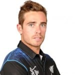 Tim Southee Height, Weight, Age, Wife, Affairs & More